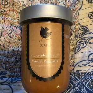 Gold Canyon Large Candle